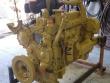 CATERPILLAR D6R ENGINE