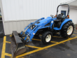 2003 NEW HOLLAND TC45