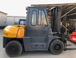 2008 UNICARRIERS FD70