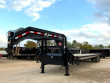 2021 PJ TRAILERS 40 FT. FLATBED W/DUALS (FD)