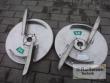 RAUCH WURFSCHEIBEN S 6 V+R PLU