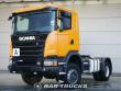 2014 SCANIA G450