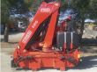TRUCK MOUNTED CRANE FOR TRUCK FASSI F210A.24