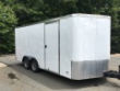2015 AMERICAN PACE CARGO TRAILER