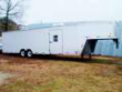 2005 EAST TENNESSEE TRAILERS TITAN R/T GN