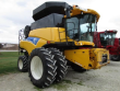 2009 NEW HOLLAND CR9040