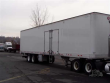 "2007 GREAT DANE 45'X102"" 3000# TUCKAWAY LIFTGATE"