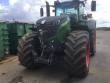 2017 FENDT FARMER 105