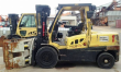 2010 HYSTER H120