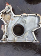 CUMMINS ISB FRONT ENGINE COVER