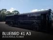 2001 BLUE BIRD 41 A3