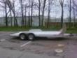 CAR HAULER FEATHERLITE 3110