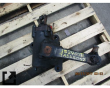 2000 TRW/ROSS TAS65-052 POWER STEERING GEAR