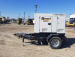 ALLMAND MP25 MAXI-POWER MOBILE GENERATOR
