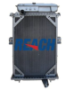 KENWORTH T600A RADIATORS | RADIATOR COMPONENTS