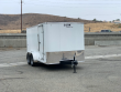 2022 LOOK CARGO TRAILER ENCLOSED TRAILER, ATV TRAILER
