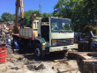 1990 FORD CF8000 LOT NUMBER: T-SALVAGE-1043