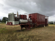 2008 MAD PRODUCTS OIL FIELD TRAILERS