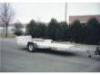 6314H ALUMA ATV HAULER TRAILER UTILITY CARGO A6314