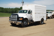 1999 FORD F800