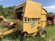 VERMEER 605