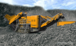 2019 FABO TRACKED VERTICAL SHAFT MPACT CRUSHER