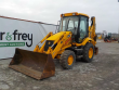 LOT 0347 -- 2006 JCB 3CX-14