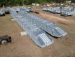 90'X7'X5' SECTIONAL BARGES