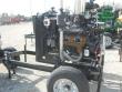 2013 GMC IIBGM8057200 POWER UNIT ON CART