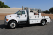 2009 FORD F-650