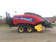 2014 NEW HOLLAND BIG BALER 340