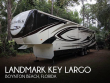 2013 HEARTLAND RV LANDMARK KEY LARGO