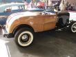 1932 FORD WOODY ROADSTER