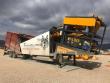 2019 FABO TURBOMIX-90 MOBILE CONCRETE BATCHING PLANT