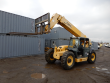 2008 GEHL DYNALIFT DL12-40 4X4 ROUGH TERRAIN TELESCOPIC