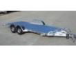 ALUMA CAR HAULER, 82X18 #1350 LBS, TORSION AXLES
