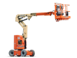 BOOM LIFT ELECTRIC ARTICULATED