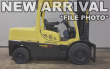 2013 HYSTER H120
