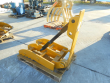 LOT # 3053 -- UNUSED MT2650 HEAVY DUTY UNIVERSAL THUMB TO SUIT MOST EXCAVATORS UP TO 50,000LBS