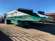 2013 LOAD KING LOAD KING ORIGINATOR 40' SPRING RIDE BOTTOM DUMP, DUMP TRAILER, BOTTOM DUMP TRAILER
