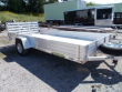 2019 ALUMA 8114SS UTILITY TRAILER « BACK TO INVENTORY