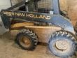 1998 NEW HOLLAND LX885