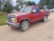 1990 CHEVROLET GMT K1500