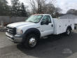 2006 FORD F-550 XL SD