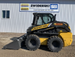 2021 NEW HOLLAND L320CHAE2