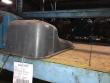 CUMMINS ISB ENGINE OIL PAN