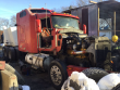 1995 KENWORTH T600 LOT NUMBER: T-SALVAGE-1481