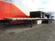2011 LOAD KING TRI AXLE RIDE COMBO FLATBED