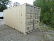 2019 CUSTOM 20' SHIPPING CONTAINER