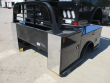 CM 9.3' X 94 TM FLATBED TRUCK BED